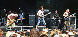 Pain of Salvation Sweden Rock 2008.jpg