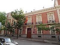 Palacio de Quintana, Madrid 06.jpg