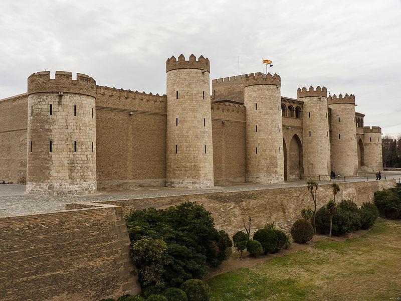 Palacio de la Aljafer%C3%ADa-Zaragoza - CS 07022010 130510 51347.jpg