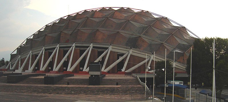 File:Palacio de los Deportes.JPG