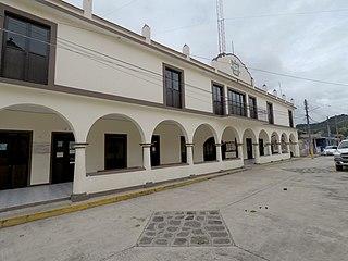 Acajete Municipality, Veracruz Municipality in Veracruz, Mexico