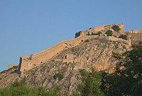 Palamidi fortress (Nafplio, Greece).jpg