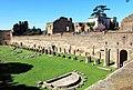 Palatine Stadium Domitianus 2011 2.jpg