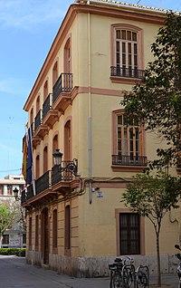 Palau de Forcalló, València.JPG