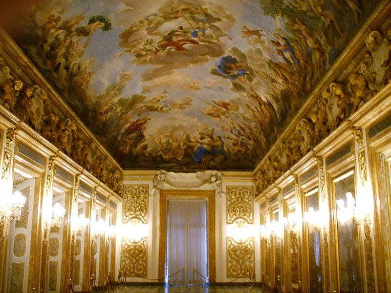 Ficheiro:Palazzo Medici Riccardi, Galleria di Luca Giordano.JPG