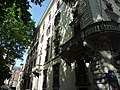 Palazzo Pasolini Dall'Onda già Santacroce - panoramio (26).jpg