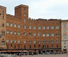 Hotel Italia Siena Italy