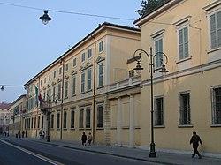 Palazzo ducale reggio emilia 1.jpg
