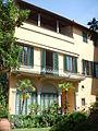 Palazzo guicciardini, prospetto interno 02.JPG