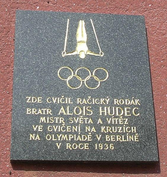 File:Pametni deska Alois Hudec.jpg