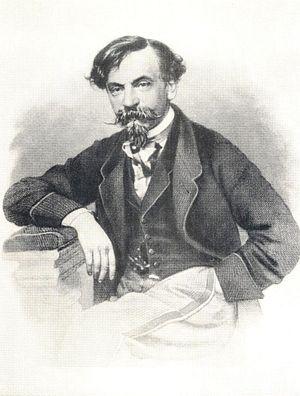 Ivan Panaev - Image: Panaev