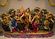 International Society for Krishna Consciousness - Wikipedia