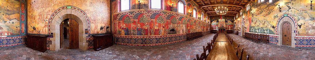 Castello Di Amorosa Wikipedia