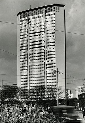 Pirelli Tower - Image: Paolo Monti Servizio fotografico BEIC 6338549