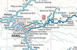 Canal de lOurcq Canal in northeastern France