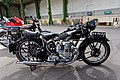 Paris - Bonhams 2016 - Ariel Square Four 601 cm3 - 1934 - 002.jpg