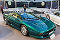 Paris - Bonhams 2016 - Jaguar XJ220 coupé - 1992 - 001.jpg