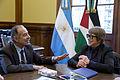 Parodi recibió al Embajador de Palestina (20188815019).jpg