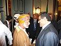Participation du Dr.Rafik Abdessalem, à la réunion du conseil de la Ligue arabe- Une conférence internationale sur la Syrie le 24 février à Tunis. (6868832837).jpg