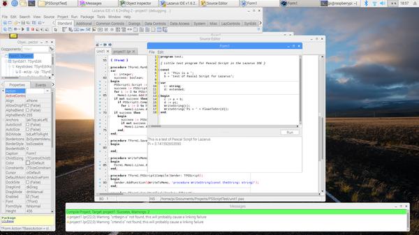 Pascal Script - Wikiwand