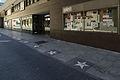Paseo de la fama de Madrid, Golem.JPG