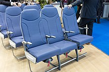 Amazing Airline Seat Wikipedia Bralicious Painted Fabric Chair Ideas Braliciousco
