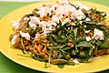 Pasta, Rocket, Red Lentils & Goat Cheese (4370431939).jpg