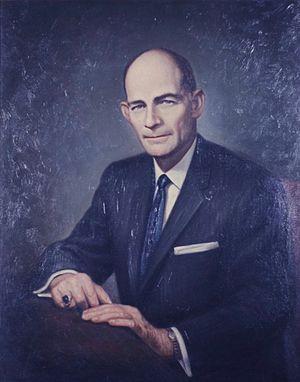 Paul B. Johnson Jr. - Image: Paul B. Johnson Jr