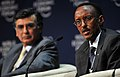 Paul Kagame, 2009 World Economic Forum on Africa-2.jpg