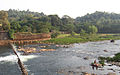 Pazhassi Dam - Dam, garden and reservoir6.jpg