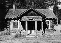 Peavy Cabin, 1952 - panoramio.jpg
