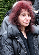 Peggy Parnass -  Bild