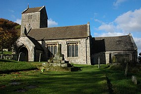 Penallt Church - geograph.org.uk - 606561.jpg