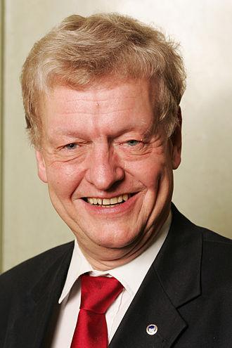 Per Unckel - Image: Per Unckel, Nordiska ministerradets tidigare generalsekreterare (3)
