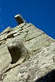Peru - Machu Picchu 080 - house wall (7367152610).jpg