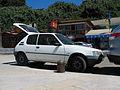 Peugeot 205 1.1 Color Line 1989 (12259286013).jpg