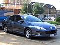 Peugeot 407 SR 2.0 Confort 2006 (14353085439).jpg