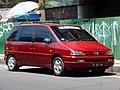 Peugeot 806, Denpasar - 6 Maret 2018 - depan.jpg