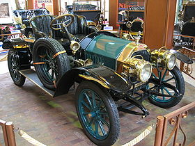 Image illustrative de l'article Peugeot Type 125
