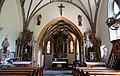 Pfarrkirche Sachsenburg Interior 02.jpg