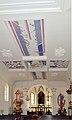 Pfarrkirche hll. Simon und Judas, Weißenkirchen an der Perschling - ceiling overview.jpg
