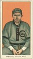 Pfiester, Chicago Cubs, baseball card portrait LCCN2008675190.tif