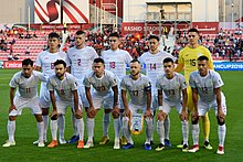 The Philippine national team at the 2019 AFC Asian Cup 1e2eeef8e