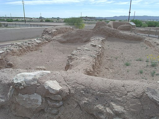 Pueblo Grande Museum and Archaeological Park - Virtual Tour