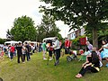Photographing Gee Cross Fete - geograph.org.uk - 1355302.jpg