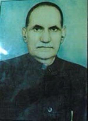 Phulchand Sethi - Phulchand Sethi