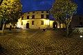 Piazza della Rocca, Latera.jpg
