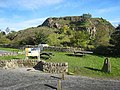 Picnic area at Walltown Quarry car park - geograph.org.uk - 999435.jpg