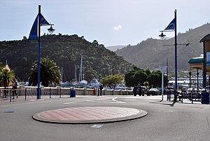 Picton Roundabout.JPG
