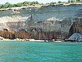 Pictured Rocks - Painted Coves.jpg
